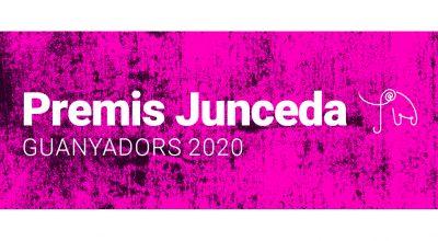 Premis Junceda 2020